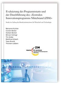 Buch: Evaluierung des Programmstarts und der Durchführung des
