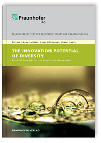 Buch: The Innovation Potential of Diversity
