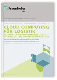 Buch: Cloud Computing für Logistik