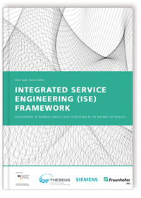 Buch: Integrated Service Engineering Framework ISE