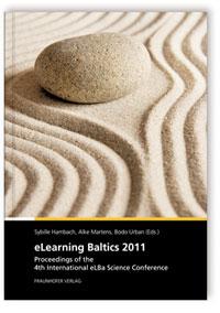 Buch: eLearning Baltics 2011