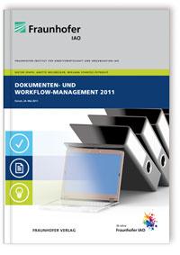 Buch: Dokumenten- und Workflow-Management 2011