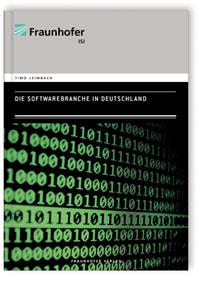 Buch: Die Softwarebranche in Deutschland