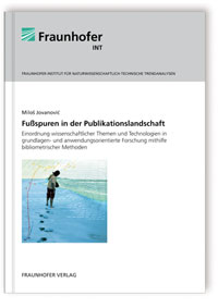 Fußspuren in der Publikationslandschaft