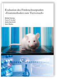 Buch: Evaluation des Förderschwerpunkts