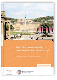 Buch: Regionales Internet-Marketing - Neue Wege der Kundenansprache.