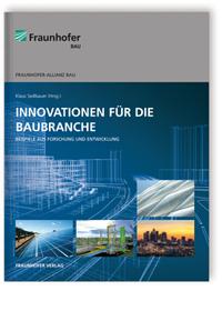 Buch: Innovationen für die Baubranche
