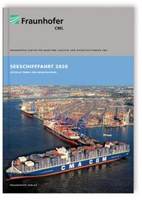 Buch: Seeschifffahrt 2020