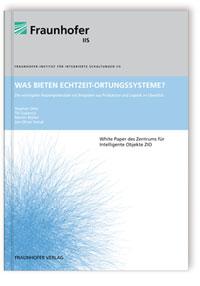 Buch: Was bieten Echtzeit-Ortungssysteme?