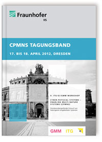 Buch: 9. Workshop Cyber-Physical Systems - Enabling Multi-Nature Systems (CPMNS)