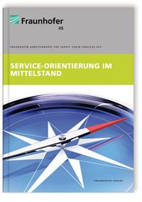 Buch: Service-Orientierung im Mittelstand