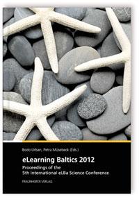 Buch: eLearning Baltics 2012