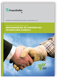Buch: Benchmarking im Vertrieb des Technischen Handels