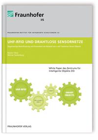 Buch: UHF-RFID und drahtlose Sensornetze