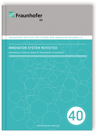 Buch: Innovation system revisited