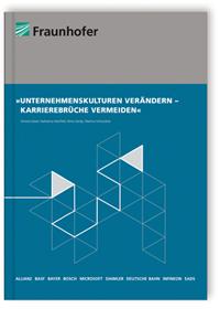 Buch: Unternehmenskulturen verändern - Karrierebrüche vermeiden