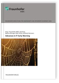 Buch: Advances in IT Early Warning