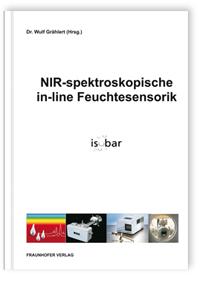 Buch: NIR-spektroskopische in-line Feuchtesensorik