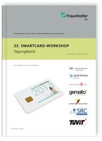 Buch: 23. SmartCard Workshop