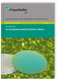 Buch: All-Diamond Nanoelectrode Arrays