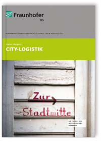 Buch: City-Logistik