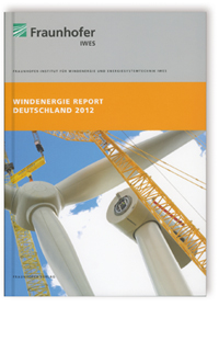 Windenergie Report Deutschland 2012