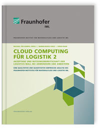 Buch: Cloud Computing für Logistik 2