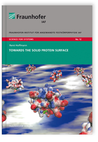 Buch: Towards the solid protein surface