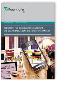 Buch: Szenarien für die Gigabitgesellschaft