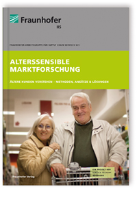 Buch: Alterssensible Marktforschung