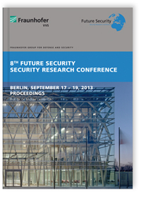 Buch: 8th Future Security. Security Research conference