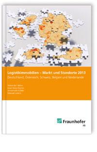 Buch: Logistikimmobilien - Markt und Standorte 2013