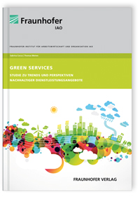 Buch: Green Services