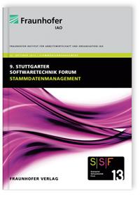 Buch: Stammdatenmanagement