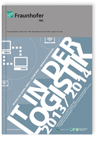Buch: IT in der Logistik 2013/2014