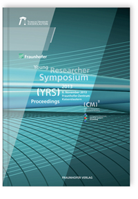 Buch: Proceedings of the 2nd Young Researcher Symposium (YRS) 2013