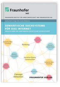 Buch: Semantische Suchsysteme für das Internet