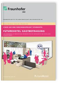 Buch: FutureHotel Gastbefragung