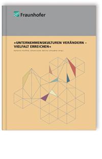 Buch: Unternehmenskulturen verändern - Vielfalt erreichen.