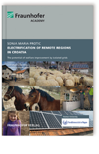 Buch: Electrification of remote regions in Croatia