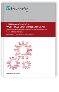 Buch: Lean Management - Worthülse oder Erfolgskonzept?