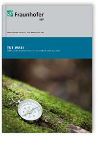 Buch: TUT WAS. Tipps zum Klimaschutz für Beruf und Alltag