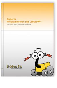Buch: Roberta - Programmieren mit LabVIEW