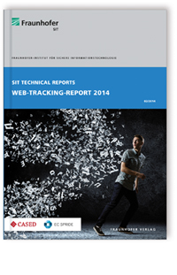 Buch: Web-Tracking-Report 2014