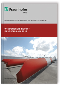 Windenergiereport Deutschland 2013