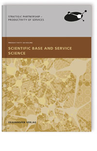 Buch: Scientific Base and Service Science