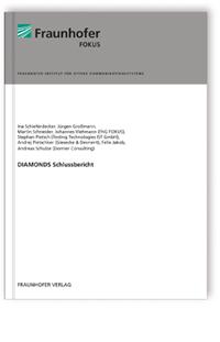 Buch: DIAMONDS Schlussbericht