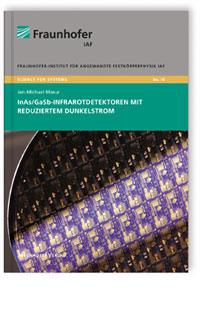 Buch: InAs/GaSb-Infrarotdetektoren mit reduziertem Dunkelstrom