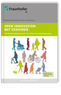 Buch: Open Innovation mit Senioren