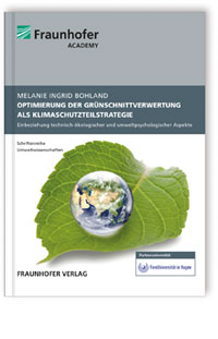 Buch: Optimierung der Grünschnittverwertung als Klimaschutzteilstrategie im Landkreis Mainz-Bingen